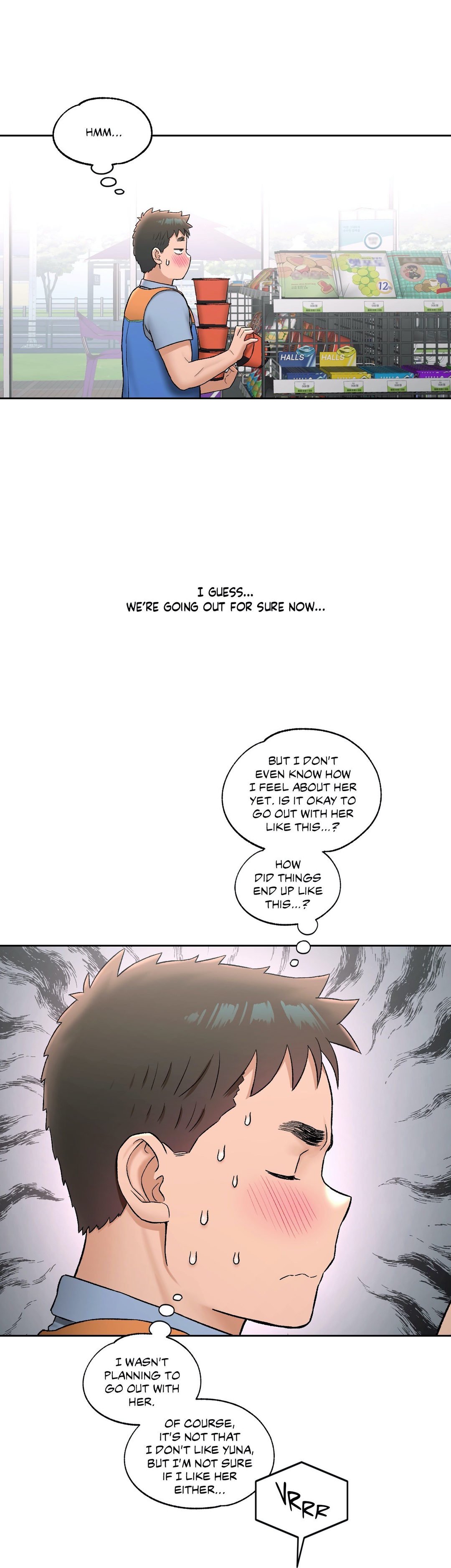 Sexercise - Chapter 62 Page 22