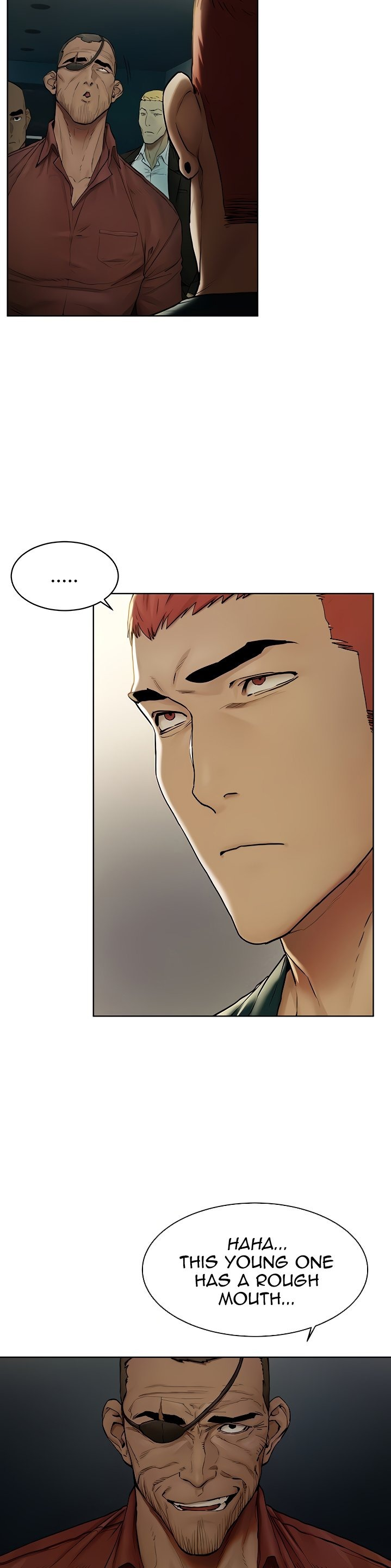 My Kingdom (Silent War) - Chapter 140 Page 6