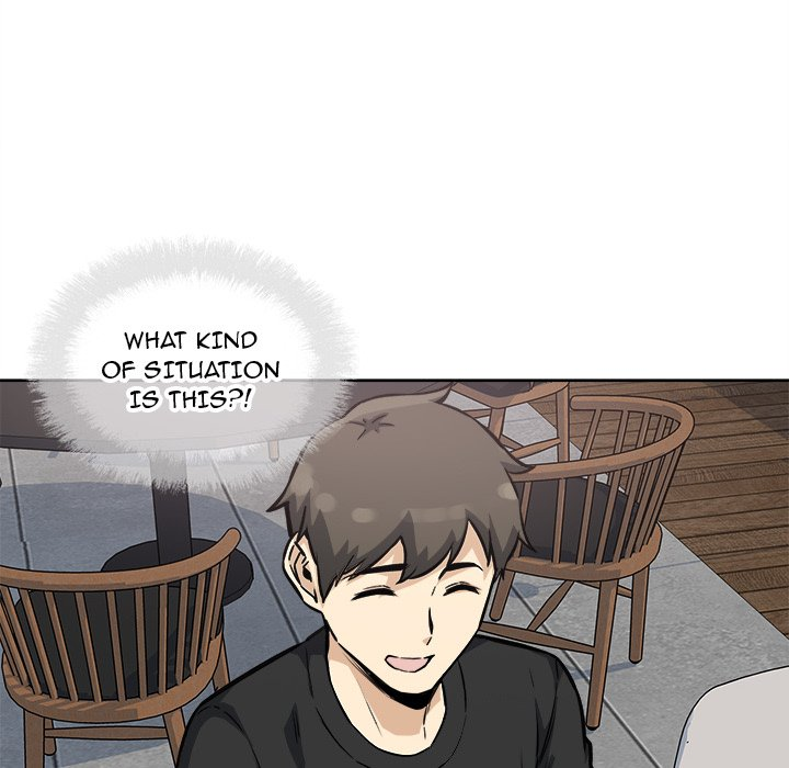 Excuse me, This is my Room - Chapter 71 Page 130