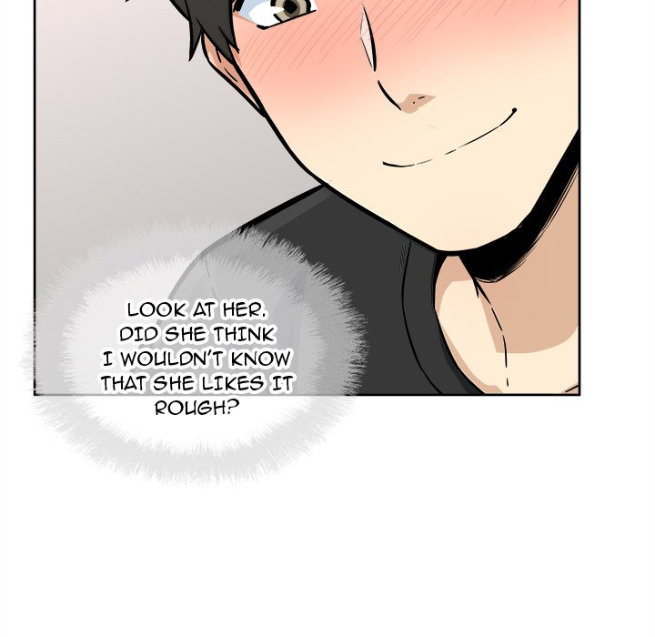 Excuse me, This is my Room - Chapter 71 Page 59