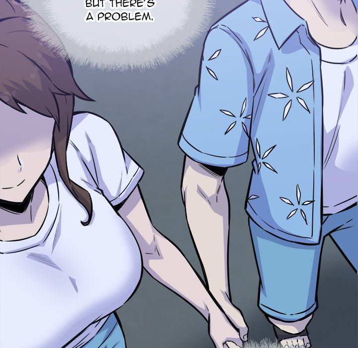 Excuse me, This is my Room - Chapter 72 Page 146