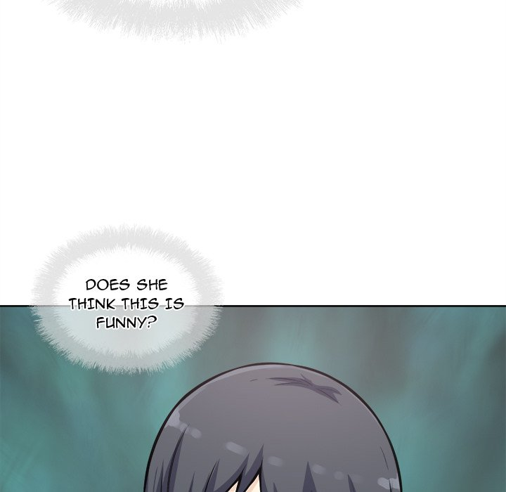 Excuse me, This is my Room - Chapter 72 Page 19