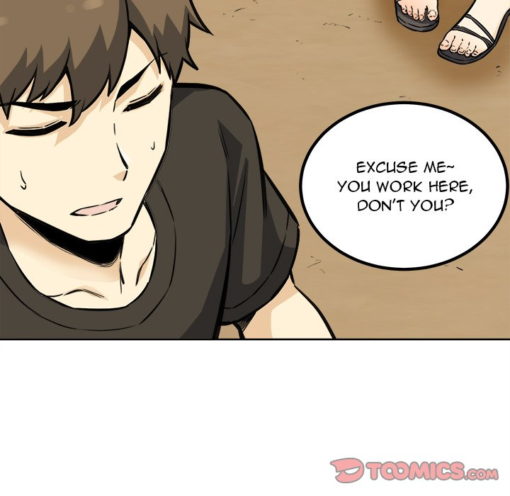 Excuse me, This is my Room - Chapter 72 Page 33