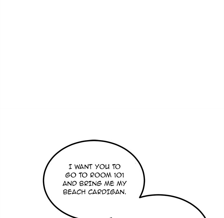 Excuse me, This is my Room - Chapter 72 Page 36