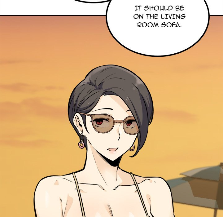 Excuse me, This is my Room - Chapter 72 Page 37