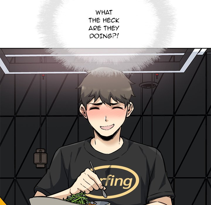 Excuse me, This is my Room - Chapter 72 Page 6