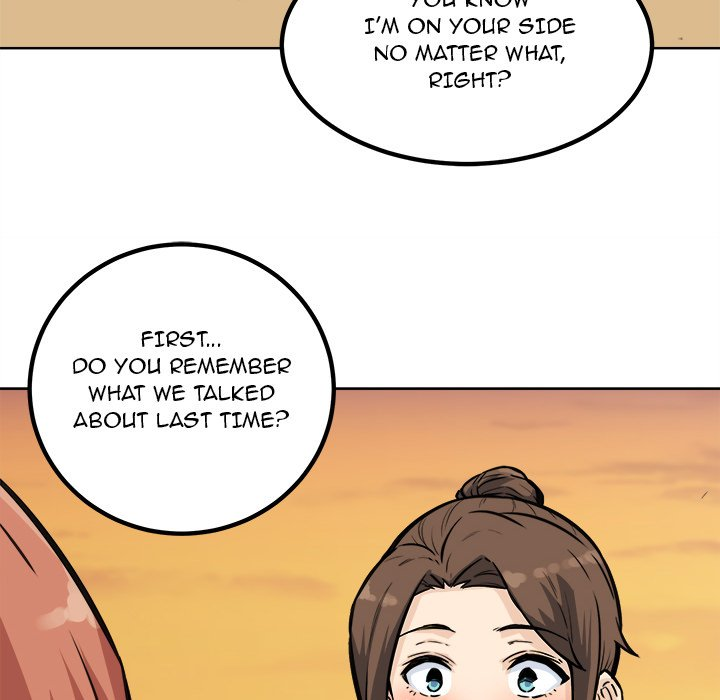 Excuse me, This is my Room - Chapter 72 Page 60